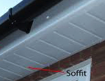 what are soffits