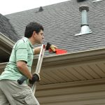 Seamless Gutters system