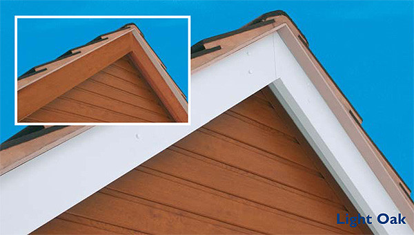 Upvc Cladding Contractors In Surrey London South East Amp West