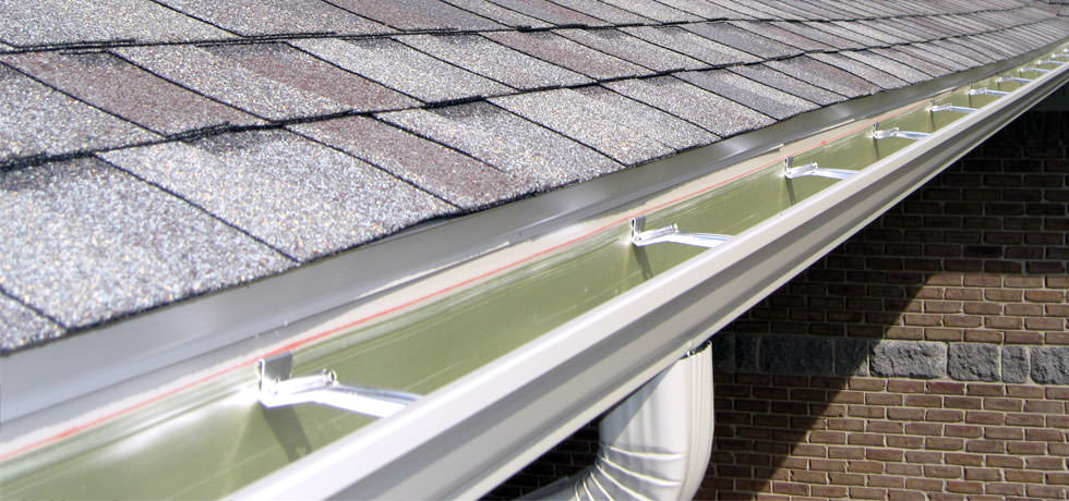 where to buy seamless guttering
