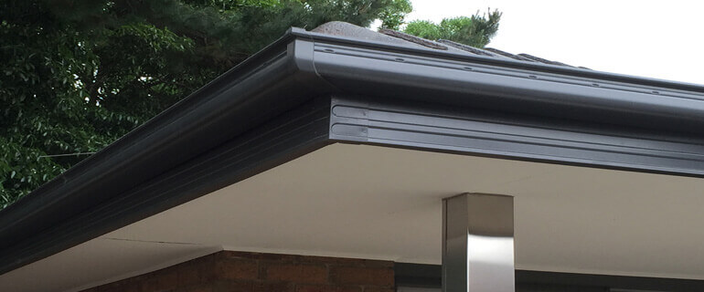 anthracite fascia boards